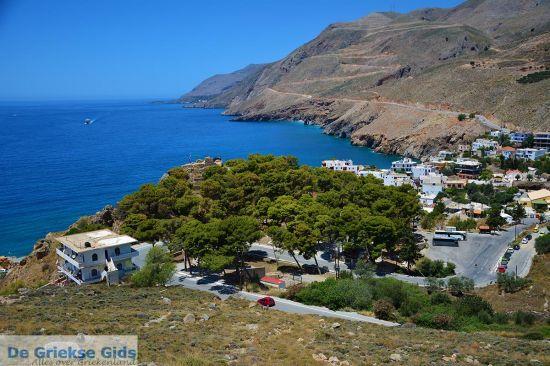 Sfakia - Chora Sfakion Kreta